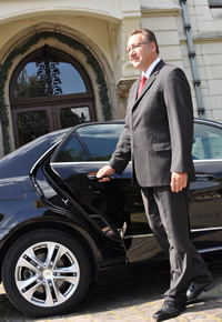 Garner More Revenue From A Limo Business Sale