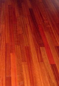 Jatoba Floor