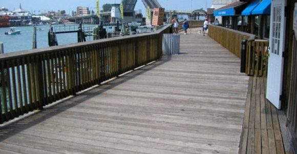 johns pass ipe boardwalk