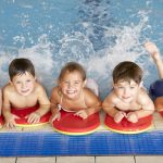 How Can Swimmers Prevent Hair and Skin Damage?