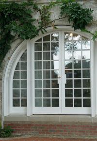 sapele wood doors