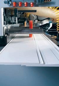 NuCedar milling process
