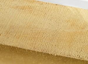 Alaskan Yellow Cedar endgrain
