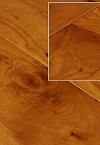 Rehmeyer's Sedona Cherry Hardwood Floors