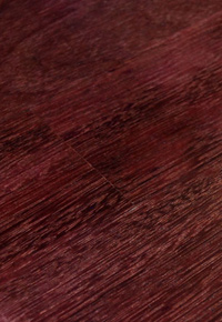 Rehmeyer Prestige Collection: Clear Purple Heart Hardwood Flooring