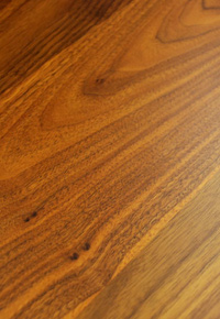 Rehmeyer Prestige Collection: Clear Walnut Hardwood Flooring
