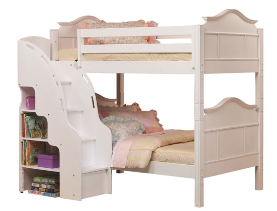 emma stairs bunk bed