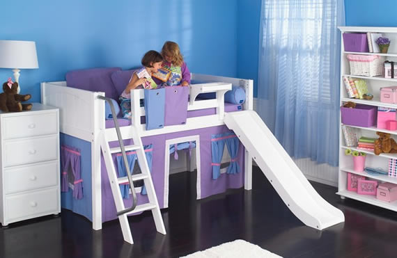 The Bedroom Source: Perfect Furniture for Your Kids