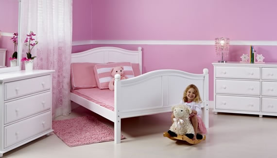 preschooler single bed maxtrix