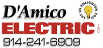 damico electric company logo