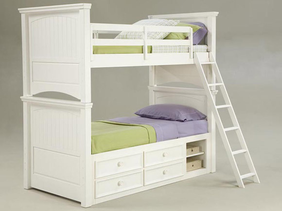 summer breeze bunk bed