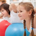 Physical Fitness for Kids, Part 1