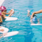 Healthy Hair and Skin for Swimmers
