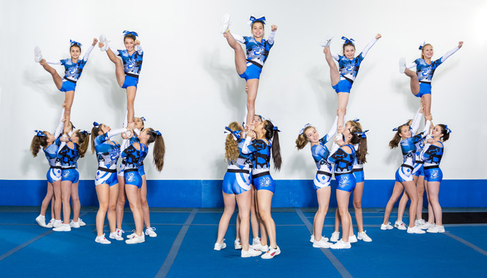 What Goals Can Jackrabbit Help Your Cheer Gym Achieve
