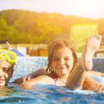 Encourage Healthy Choices by Adding a Pool to Your Backyard