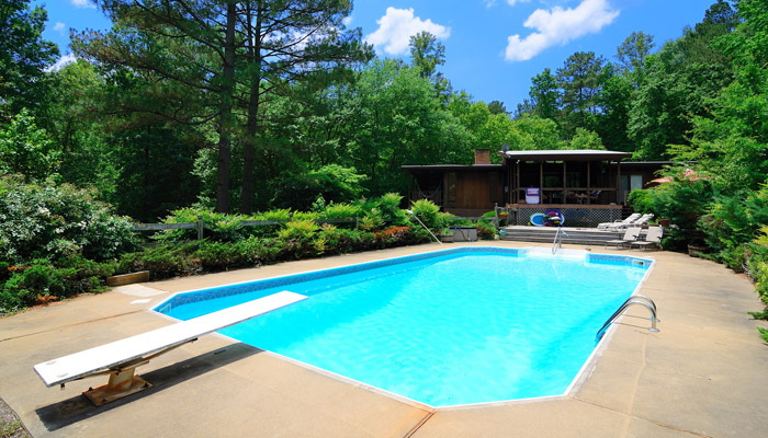 Pros Cons Of Vinyl Swimming Pool Liners