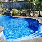 Swimming Pool Deck Design Ideas