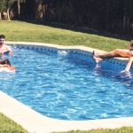 Pool Safety: Avoiding Risk Factors at Your Pool