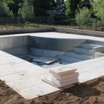 Figuring Out What's Right for You: 3 Swimming Pool Construction Types