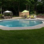 Reasons To Upgrade Your Above-Ground Swimming Pool