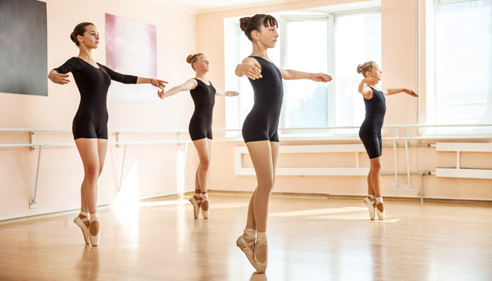 Dancer Life: Habits To Master