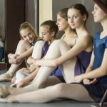 Dancer Life: How To Respond to Jealousy