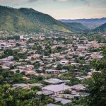 Jinotega City