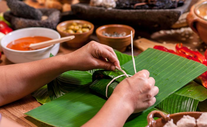 crafting food in nicaragua
