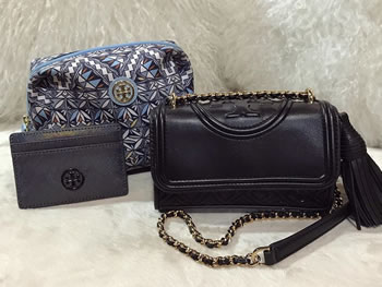 Tory Burch bags & accessories