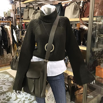 Fall styles at the Penny Pincher Boutique